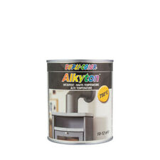 (30,53€/ L)Dupli-Color Alkyton 750ml Hitzefest bis 750°, schwarz #344510