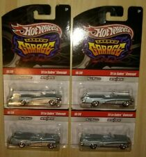 Lot 4 - Hot Wheels '51 Le Sabre Concept Chase Larry's Garage -  Buick Classic