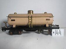 Lionel standard ga prewar #515 ivory color