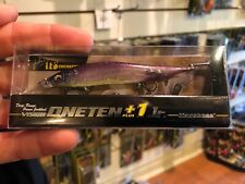 Megabass Vision Oneten+1 Jr. Glx Northern Secret