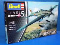 Revell 1/48 03932 IL-2 Stormovik - Model Kit