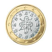 1€ Portugal 2009. UNC