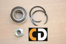 CONTINENTAL DIRECT FRONT WHEEL BEARING KIT FOR FIAT FIORINO FROM 07 ONWARDS