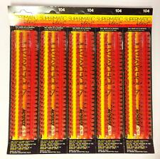 Cartella SuperMatic by Edison 520 colpi munizioni armi giocattolo nuovo anni '70
