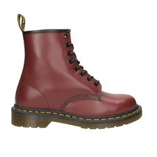 ORIGINALI ! DR. MARTENS 1460 CHERRY RED SMOOTH