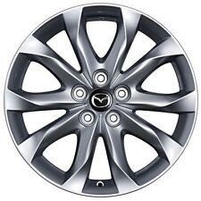 Genuine Mazda CX-3 Alloy wheel - D10K-V3-810