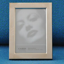 Robert Carr Carrs English Sterling Silver Picture Frame Hallmarked