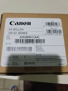 Canon Ex Roller Dr-g1 Series