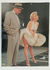 Original Marilyn Monroe Seven Year Itch Poster