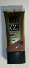 New CoverGirl Queen Collection CC Cream Sheer Espresso Q640