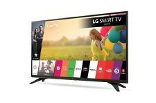 "New LG 49"" inch Smart LED TV WiFi Full HD 1080p Freeview HD 49LH604V"