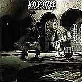 Jag Panzer - The Age of Mastery - CD