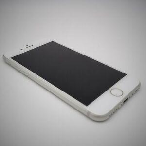 Apple iPhone 8 64GB Silber iOS kein Simlock MQ6H2ZD/A Smartphone