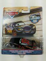Disney Pixar Cars Thomasville Racing Legends - Jackson Storm FVF36