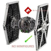 Lego Star Wars Imperial TIE Fighter (Ship Only) from set 75300