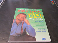 Alessandro Por Pietro - Diccionario De Nostra Casa Sana - Lyra Libros - 1998