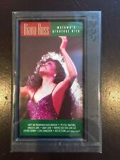 New Rare Sealed DCC Digital Compact Cassette Diana Ross Greatest Hits