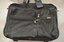 Genuine TUMI Wheeled Briefcase W/Multiple Pockets