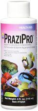 HIKARI Aquarium PraziPro 1st Ready-To-Use Concentrate Non-Toxic 4 fl. oz. 118 ml
