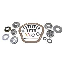 Differential Rebuild Kit-Master Overhaul Kit Yukon Differential 14128