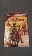 Lou Cameron, Pistole per Durango, I Grandi Western La Frontiera 61
