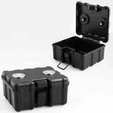 Car Magnetic Safe Box Storage Secret Stash Key/Money Holder Hidden Compartment