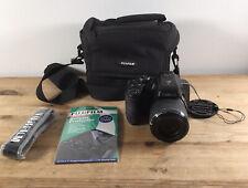 Fujifilm finepix s series digital camera S9900W 16MP with carry case accessory