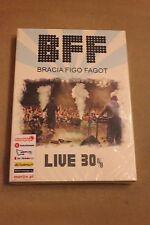 Bracia Figo Fagot - Live 30%  DVD Polish Release NEW SEALED