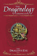 The Dragon's Eye (Dragonology), By Steer, Dugald,in Used but Acceptable conditio