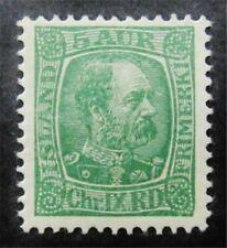 nystamps Iceland Stamp # 36 Mint OG H $40 F26y758