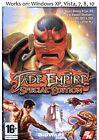 Jade Empire: Special Edition PC Game