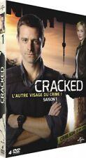 Cracked saison 1 COFFRET DVD NEUF SOUS BLISTER