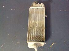 2006 06 KTM 250sxf 250 SXF SX SX-F  left radiator OEM