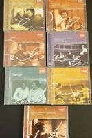 The Perlman Edition 7 CD's EMI Britian