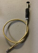 Linhof Technika Shutter Release Cord Cable Excellent 30cm