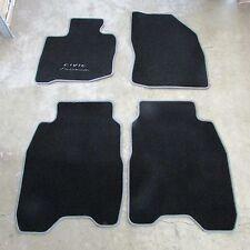 Kit completo tappetini Honda Civic Mk8 06-12 P16XMGN (H42) (8456 16-3-F-2)