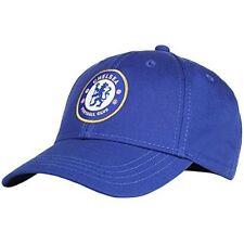 CHELSEA FC CAP,Chelsea Baseball Cap Xmas Birthday Fathers Day Gift Adult