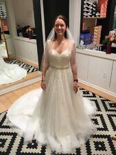 New Wedding Dress. Mori Lee