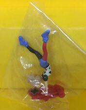 Super Hero Girls Harley Quinn se287 Original dans sac soudés (Diorama)
