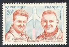 FRANCE 1959 AVION/pilotes/AVIATION/AVION/transport/personnes 1 V (n23255)