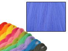 CYBERLOXSHOP PHANTASIA KANEKALON JUMBO BRAID HONOLULU BLUE HAIR DREADS
