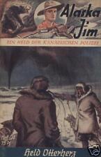 Alaska Jim n. 94 *** condizioni 2+ *** VK-ORIGINALE!
