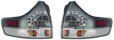11 - 17 Toyota Sienna Mini Van Taillight With Clear Lens Pair Set Both NEW