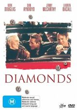 Diamonds (DVD, 2007)-FREE POSTAGE