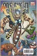 Onslaught Reborn #2 : Marvel comic book