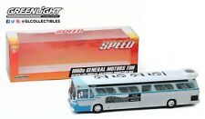 GreenLight 1:43 Speed 1994 1960s General Motors TDH #2525 Los Angeles  Bus 86544
