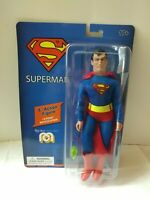 Marty Abrams 2020 Mego SUPERMAN 8 inch Action Figure New In Package Ships Fast