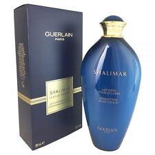 Guerlain Shalimar Le Rituel Parfume Sensational Body Lotion 6.7 Oz / 200 ml