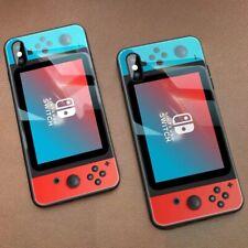 Nintendo Switch Inspired Phone Case