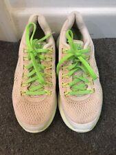 Nike Lunarglide 4 Sneakers Running Ladies Trainers UK 3.5 / EUR 36.5